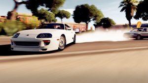 Auto racen